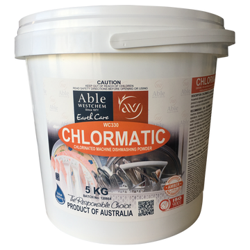 Chlormatic Dishwasher Powder 5kg