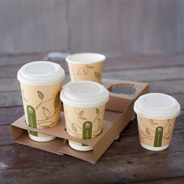 Gallery Series Double Wall Coffee Cups