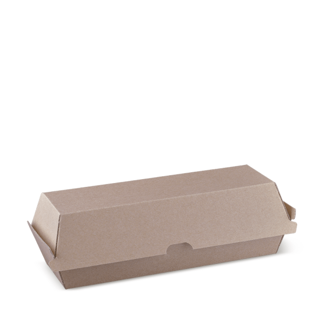 Endura Hot Dog Box