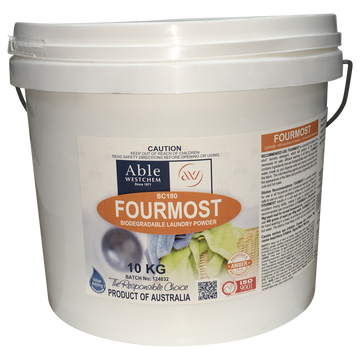 Fourmost Laundry Powder