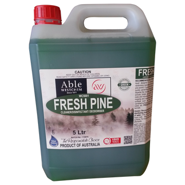 Pine Fresh Disinfectant