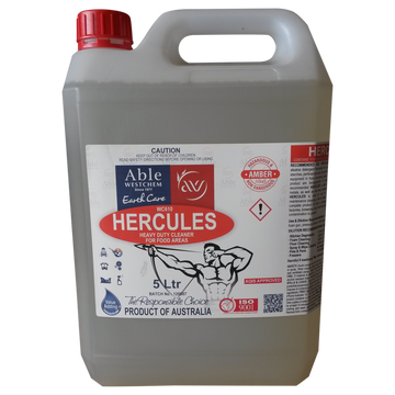 Hercules H/Duty Cleaner
