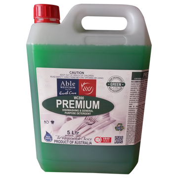 Premium Dishwashing Liquid