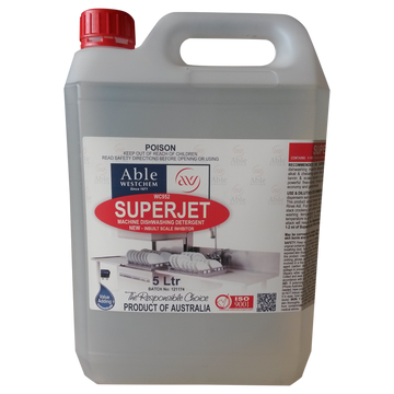 Superjet Automatic Dishwasher Liquid