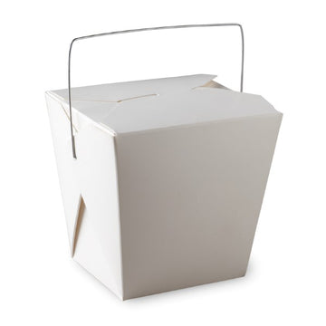 Food Pail with handle
