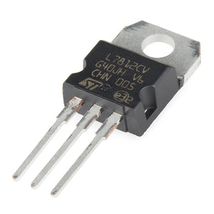 VOLTAGE REGULATOR – 12V