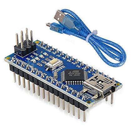 Arduino Nano With Cable