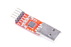 USB TO TTL SERIAL CONVERTER-CP2102 MODULE