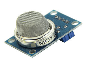 MQ135 GAS SENSOR FOR AIR QAULITY