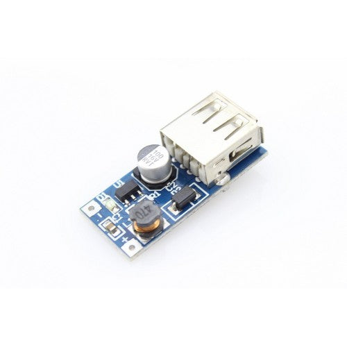 5V DC-DC BOOSTER- CE8301