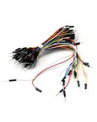 BREADBOARD JUMPER WIRE 65PCS