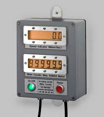 PHOTO ELECTRIC COUNTER