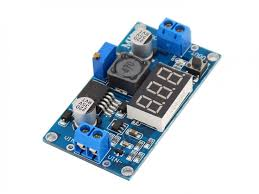 ADJUSTABLE INTEGRATED DC-DC MODULE- LM2596S