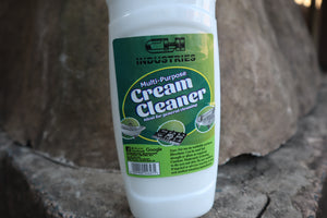 Multi Purpose Cream Cleaner - 750ml