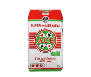 Ace Maize Meal - 1kg