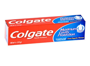 Colgate Toothpaste - 100ml