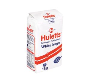 White Sugar - Huletts - 1kg
