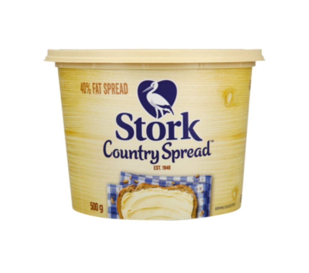 Stork Country Spread - 500g