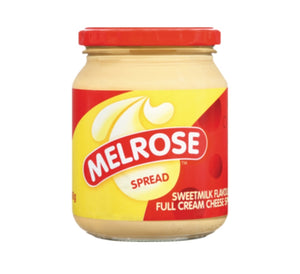 Sweetmilk Cheese Spread - Melrose - 400g