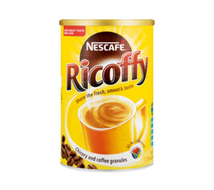 Instant Coffee - Nescafe' Ricoffy - 750g