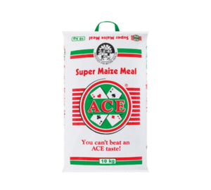 Super Maize Meal - Ace - 10kg