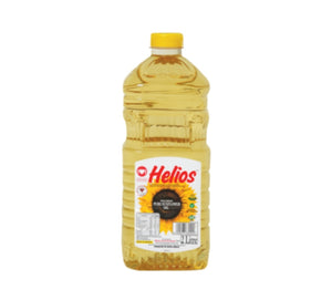 Pure Sunflower Oil - Helios - 2L