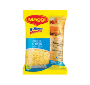 2 Minute Noodles - Cheese - Maggi - 73g