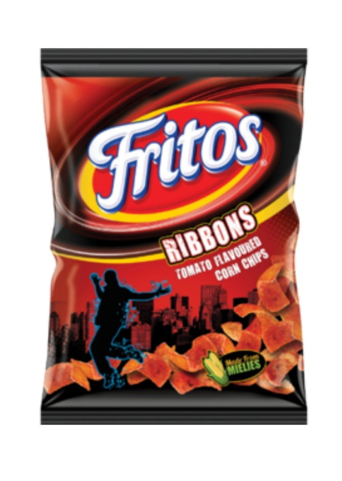 Fritos Tomato Chips - 120g