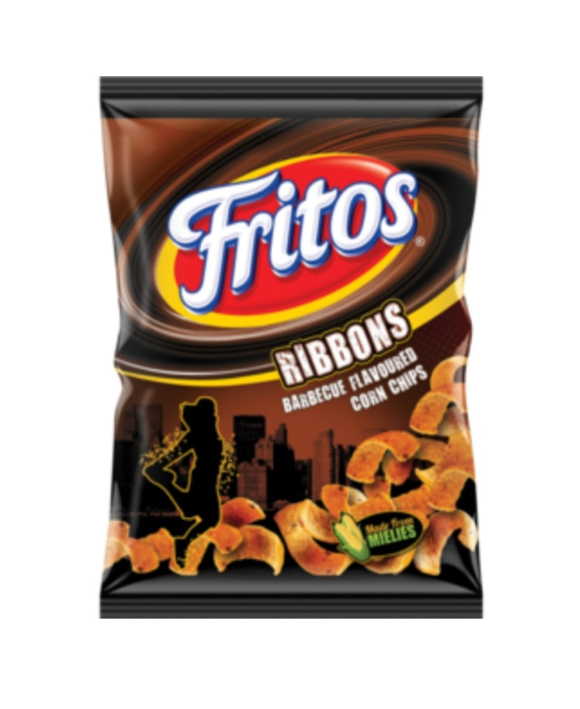 Fritos Barbecue Chips - 120g