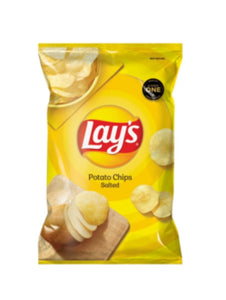 Lay's Salted Potato Chips - 200g