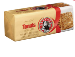 Red Label Original Tennis Biscuits - Bakers - 200g