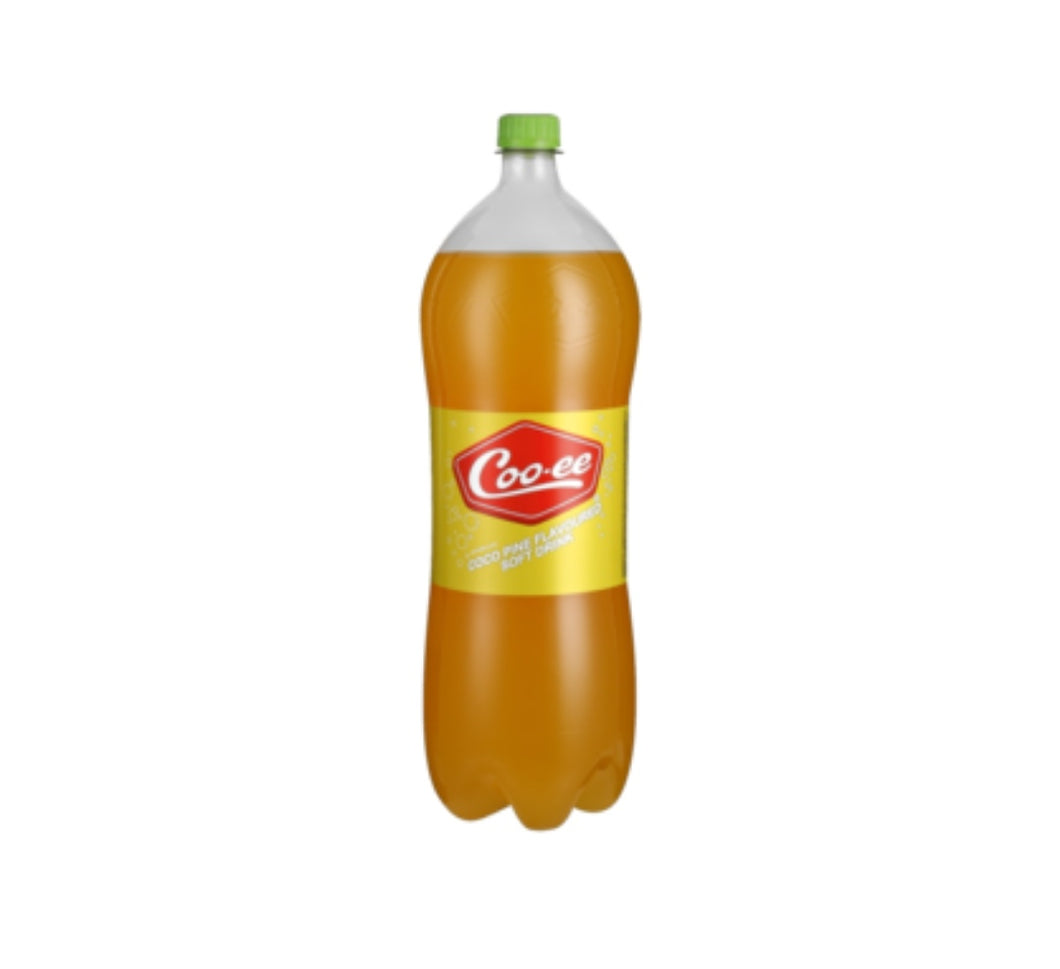 Coo-ee Coco Pine - 1.5L
