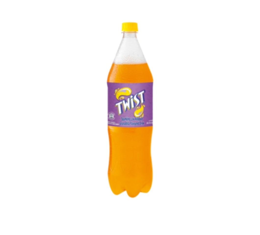 Twist Granadilla - 1.5L