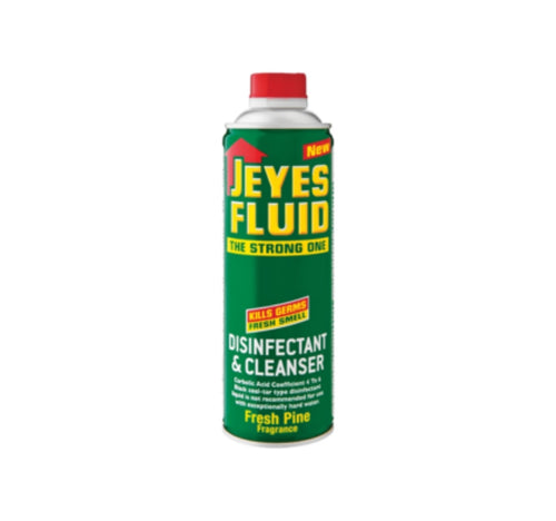 Jeyes Fluid Disinfectant & Cleanser - 500ml