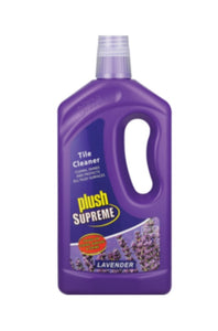 Plush Supreme Lavender Tile Cleaner - 750ml