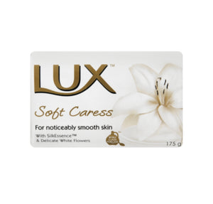 Soap - Lux - Soft Caress - 175g
