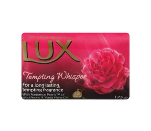 Soap - Lux - Tempting Whisper - 175g