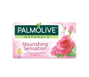Soap - Palmolive - Nourishing Sensation - 150g