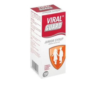 Viral Guard Junior Syrup - 200ml