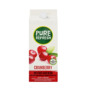 Pure Refresh - Cranberry - 2L