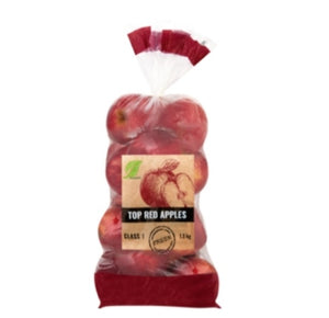 Red Apples -1.5kg Bag