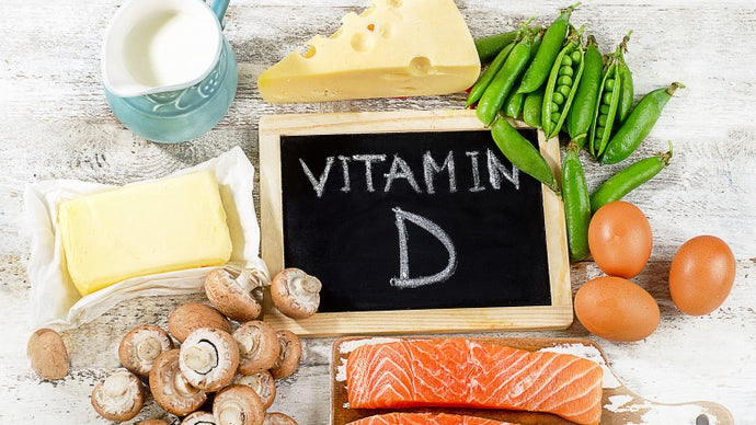 What No One Tells You About Vitamin D