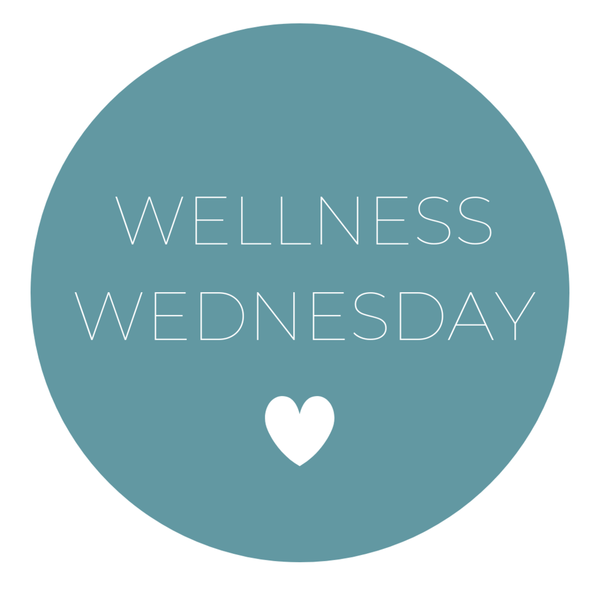 Wellness Wednesday - Wednesday, November 27th 10am-7pm