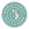 Whole Family Health Food