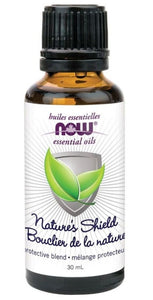 NOW Natures Shield Protective Blend Oil (30 ml)
