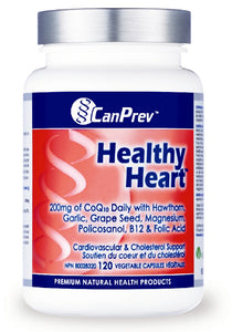 CANPREV Healthy Heart™ (120 caps)