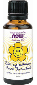 NOW Cheer Up Buttercup Oil (30 ML)