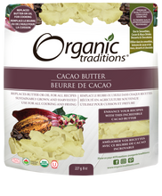 Load image into Gallery viewer, Organic Traditions Cacao Butter