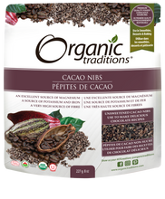 Load image into Gallery viewer, Organic Traditions Cacao Nibs