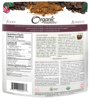 Load image into Gallery viewer, Organic Traditions Cacao Powder